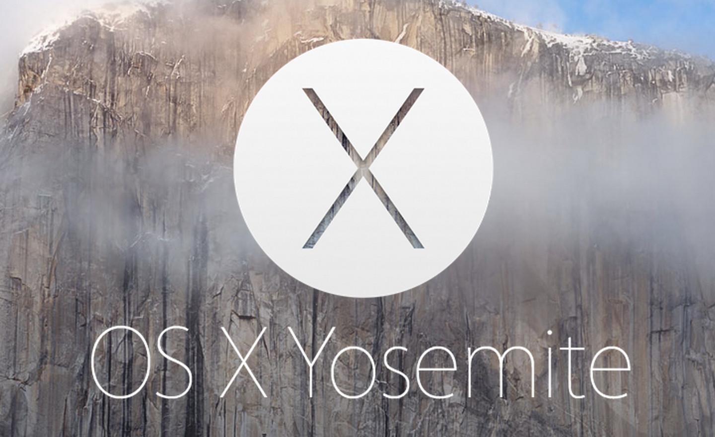 OS X Yosemite — особенности веб-разработки