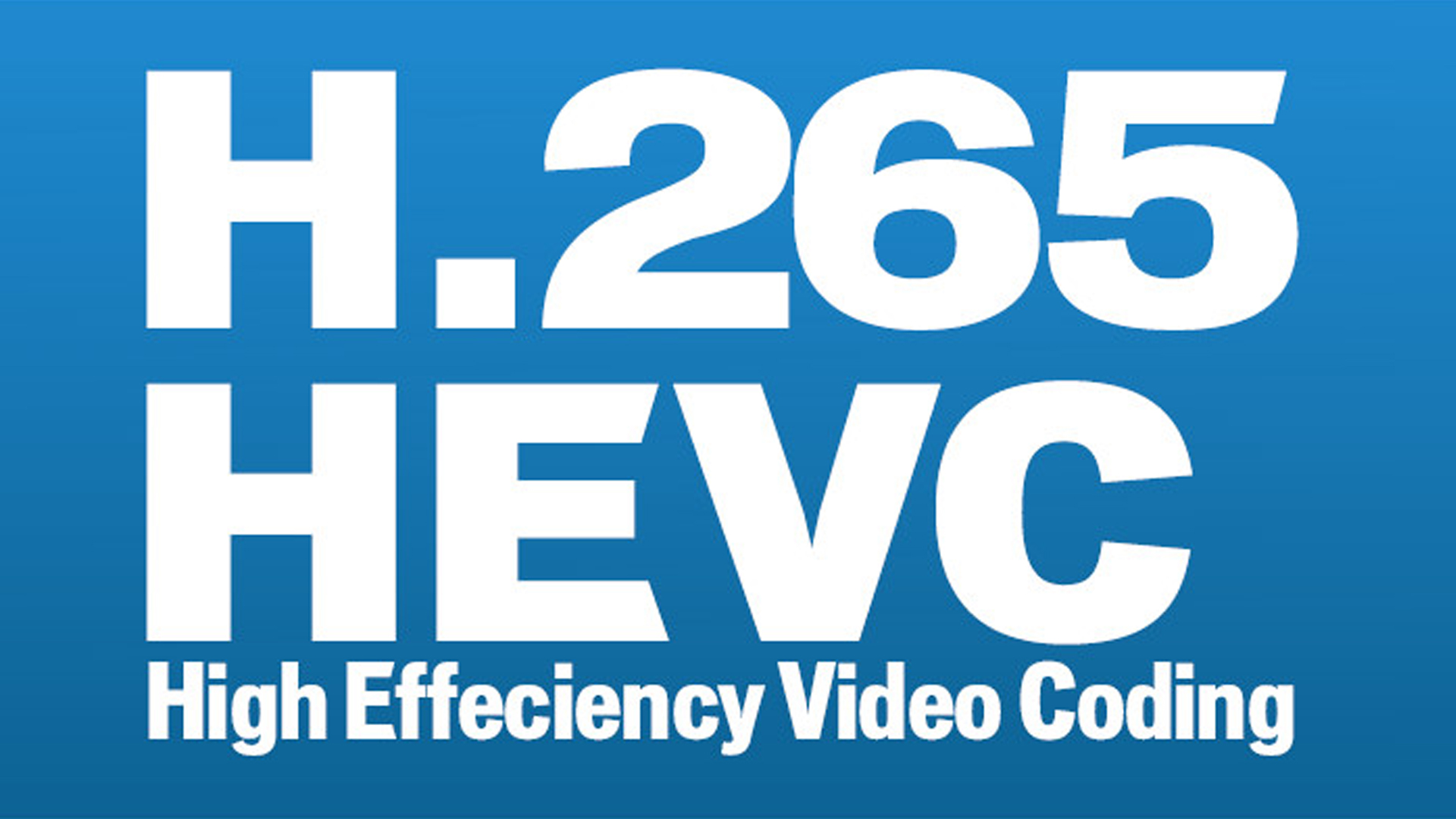 Подкаст #13 — H.265/VP9 и новые фичи WordPress 4.1