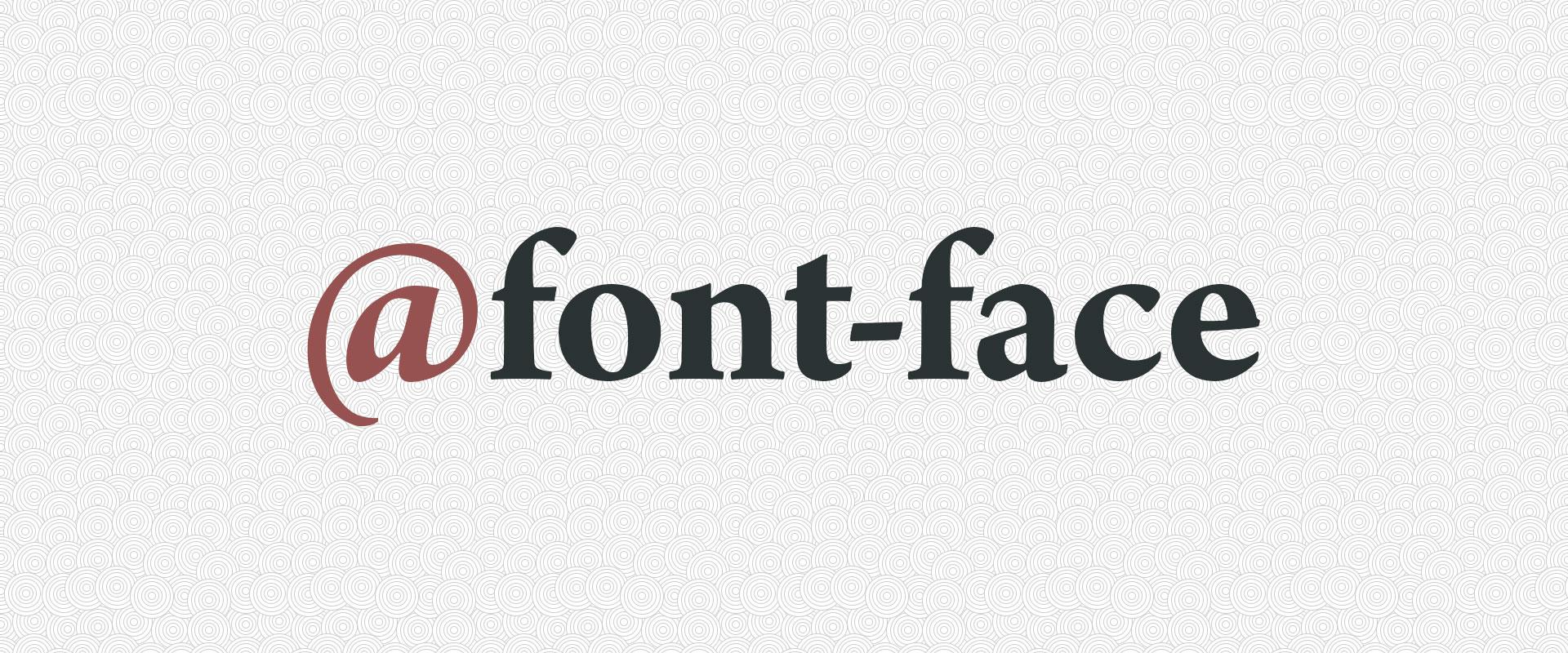 Web-шрифты — использование Typekit и Google Fonts
