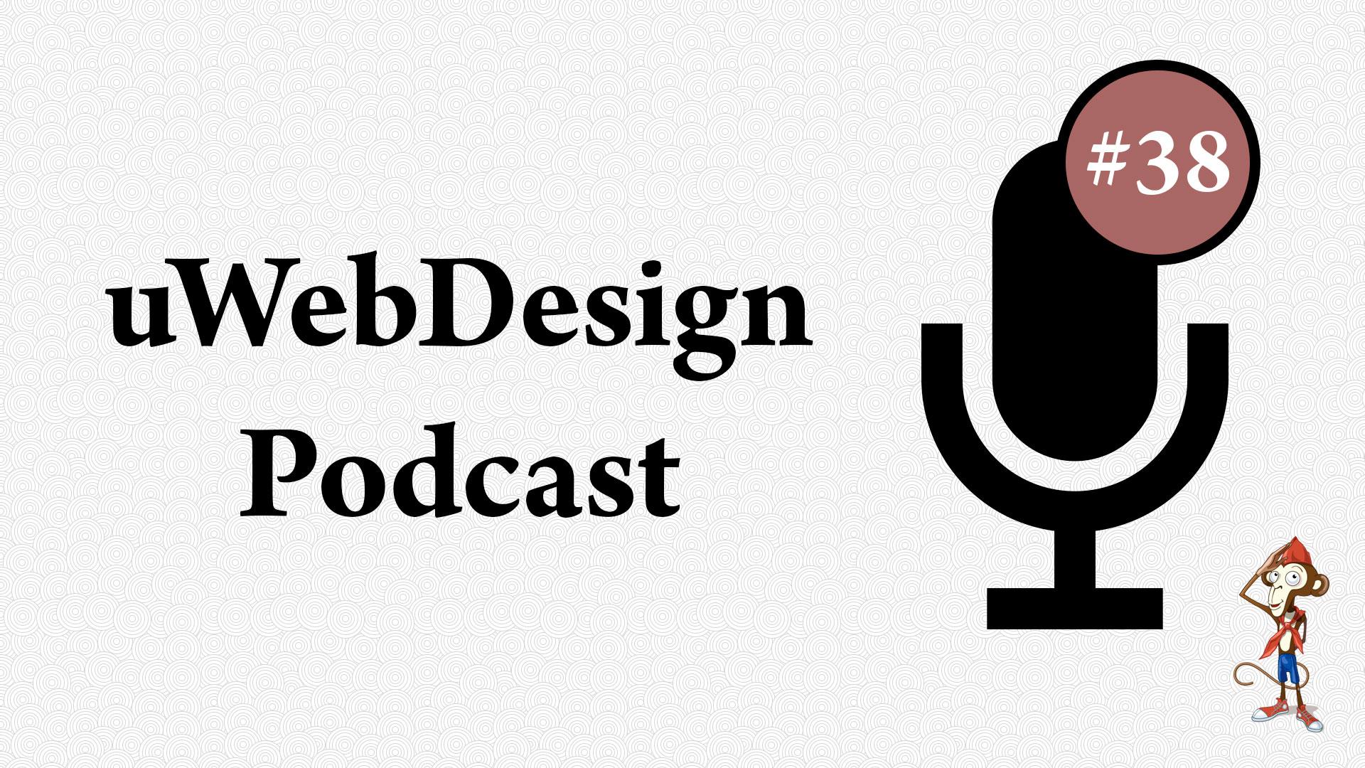 Подкаст #38 — 12 принципов материального дизайна