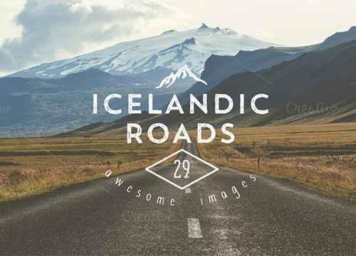 29 исландских дорог