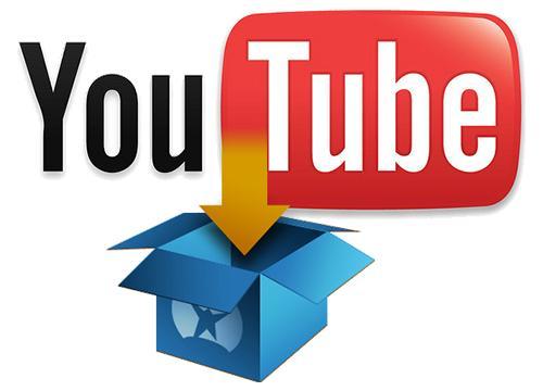 Консольная утилита для загрузки YouTube видео
