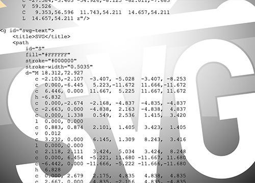 Загружаем SVG в библиотеку WordPress