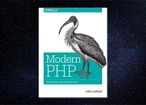 Modern PHP, New Features and Good Practices
