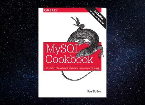 MySQL Cookbook, 3rd Edition