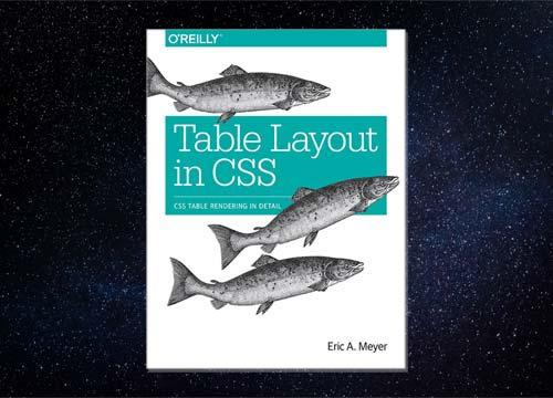 Table Layout in CSS, CSS Table Rendering in Detail