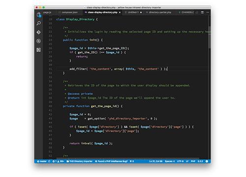 Буферизируем WordPress контент с PHP