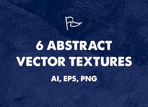 Абстрактные векторные текстуры