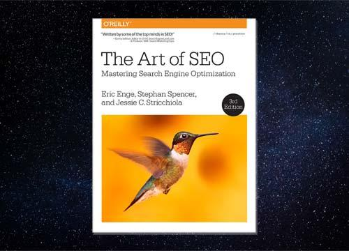 The Art of SEO, 3rd Edition