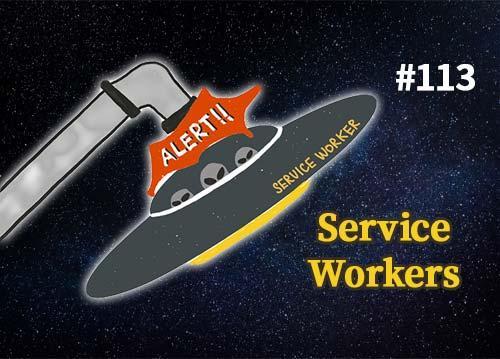 Введение в Service Workers
