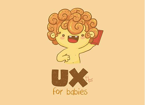 UX для детишек и ребятишек