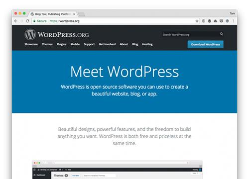 Зачем продолжать использовать WordPress?