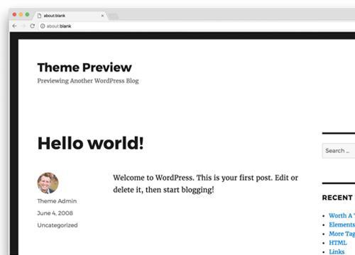 «Лениво загружаем» аватарки в WordPress