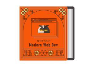 Настольная книга JavaScript разработчика