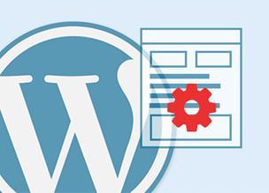 Динамические шаблоны страниц в WordPress