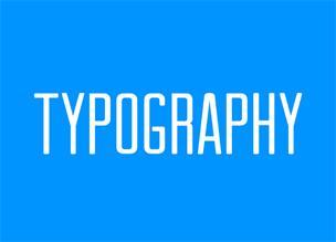 10 советов по типографике в веб-дизайне