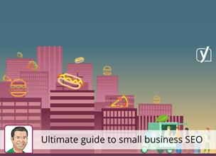 Гайд по SEO разметке для малого бизнеса