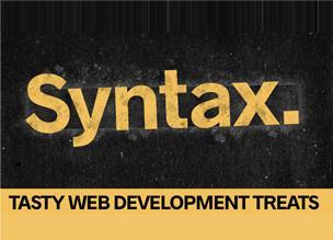 Подкаст Syntax.fm — о веб-разработке и фрилансе