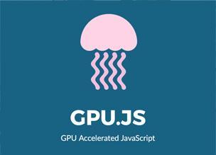 Gpu.js — библиотека для распараллеливания JavaScript