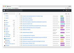 Octobox — контроль над GitHub уведомлениями