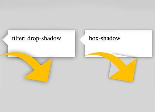 Разбираемся CSS Box Shadow и Drop Shadow