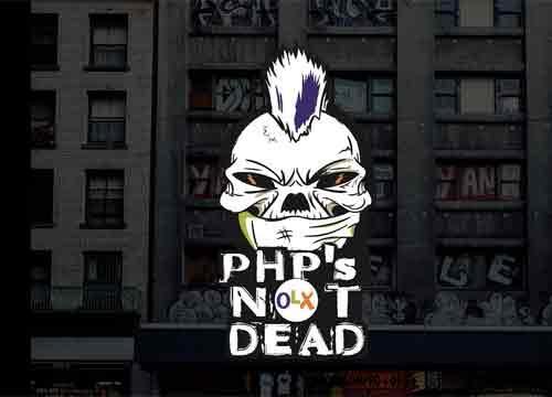 PHP жив. PHP 7 на практике — история Avito