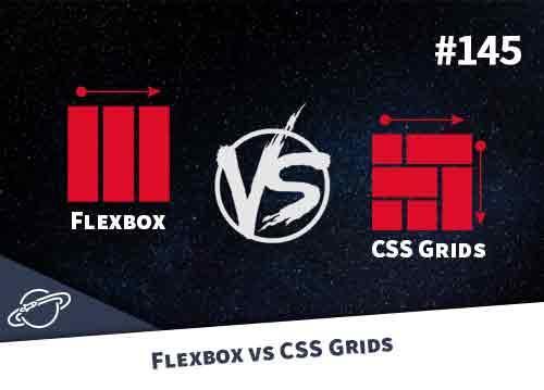 Flexbox vs CSS Grids, мифы и реальность