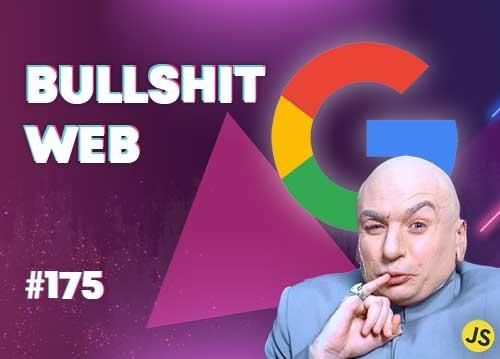 Web разработчики любят CLI, а не GUI — Суровый веб #175